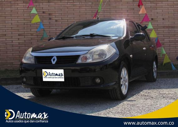 Renault Symbol Ii Luxe, Mt 1.6
