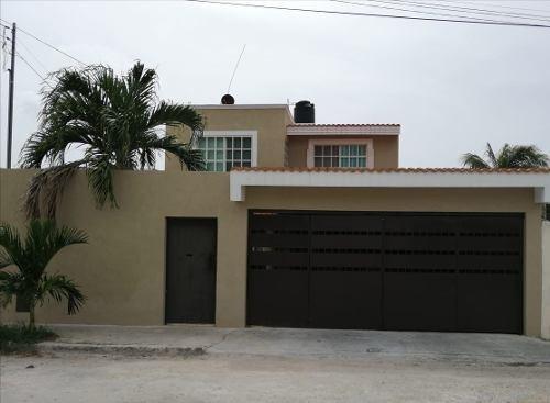 Casa En Bugambilias, Mérida