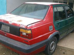Volkswaguen Gol Jetta Año 1992 4 Puertas Motor 1.8. Estandar