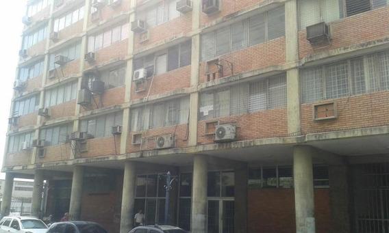 Alquiler De Oficinal En El Centro, Barquisimeto
