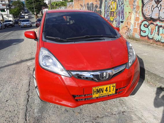Honda Fit Sx