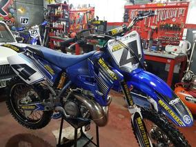 Yamaha Yz 250 2t Ohlins