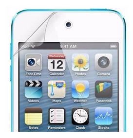 Película Anti-reflexo iPod Touch 5 Geracão - Frete Grátis