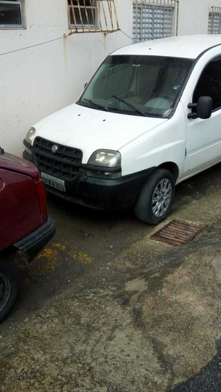 Fiat Doblo 1.3 16v Ex Fire 5p 2005