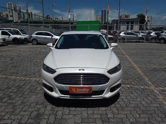 Ford Fusion 2.0 Titanium Plus 16v Gasolina 4p Automático