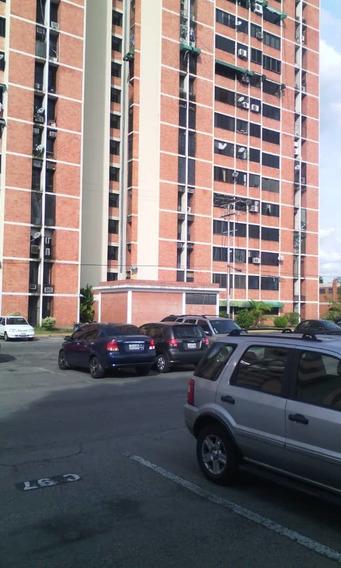 Venta De Apartamento Urbanización El Centro 04144437404