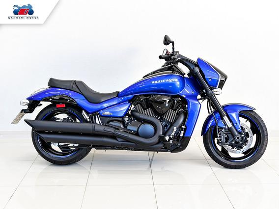 Suzuki Boulevard M1800 Rbz