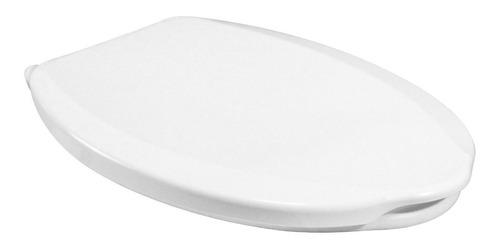 Imagen 1 de 3 de Tapa Inodoro Plastico Universal  Viqua
