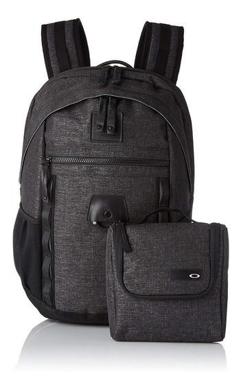 Mochila Oakley Voyage 2.0 Backpack C/bolso Accesorio