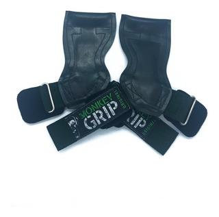 Hand Grip Monkey Grip Original Masculino Crossfit Luva Palma