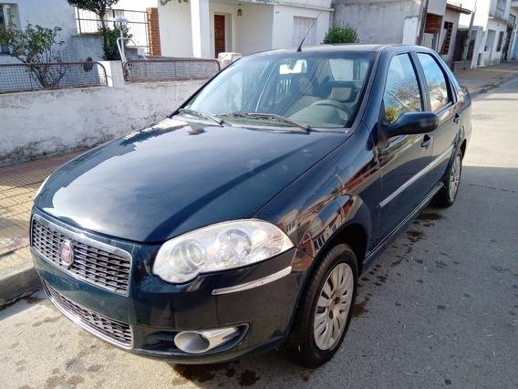 Fiat Siena 1.4 Full Gnc 2010