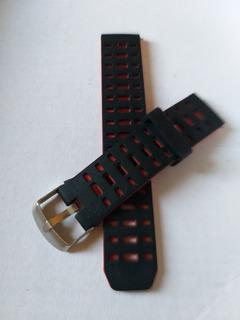 Malla Para Reloj Bicolor 20 Mm Ideal Smartwacth