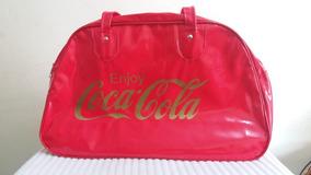 Bolsa Feminina Coca-cola