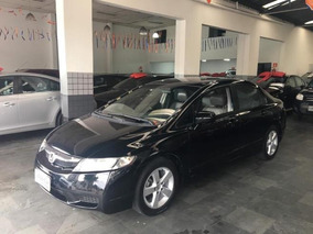 Honda Civic New Lxs 1.8 16v (flex) Flex Manual