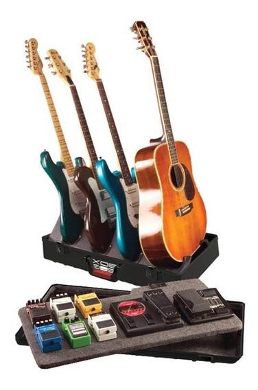 Pedalboard E Guitar Stand Gator G-gig-box-tsa-el - Cs0053
