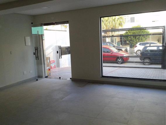 Sala Para Alugar, 40 M² Por R$ 1.800,00/mês - Vila Ema - São José Dos Campos/sp - Sa0537