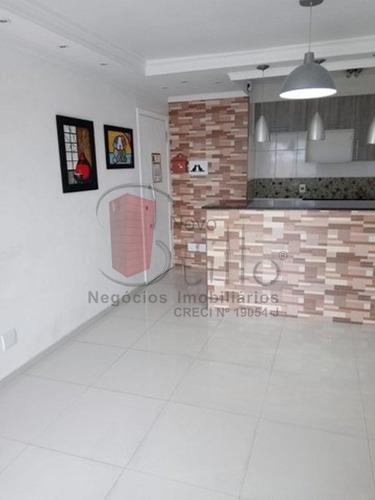 Imagem 1 de 15 de Apartamento - Mooca - Ref: 9866 - V-9866
