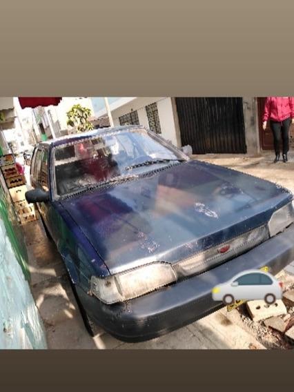 Mazda Familia Año 1992