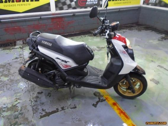 Yamaha Yw 125