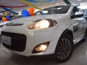 Fiat Palio 1.6 Mpi Sporting 16v Flex 4p Manual 2012/2012