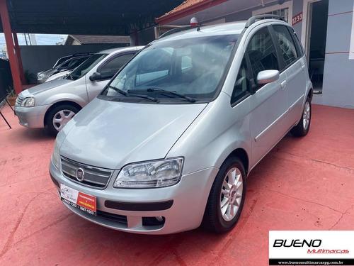 Fiat Idea 1.4 Elx