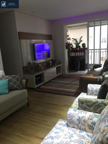 Apartamento - Ap00287 - 69329799