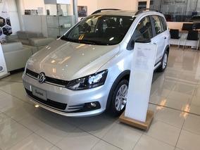 Volkswagen Suran 1.6 Comfortline 101cv Dm