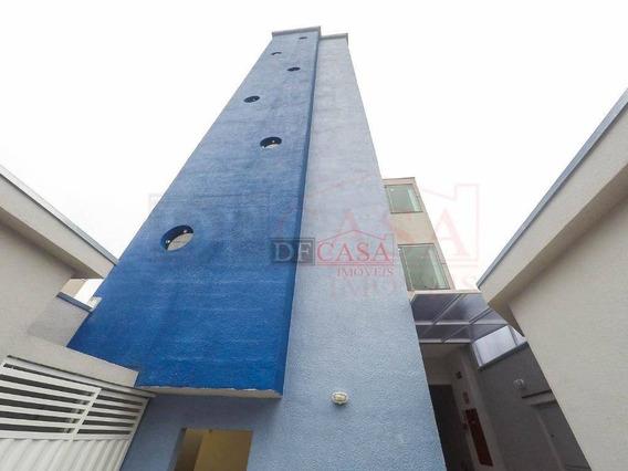 Apartamento Residencial À Venda, Cidade Patriarca, São Paulo - Ap3976. - Ap3976