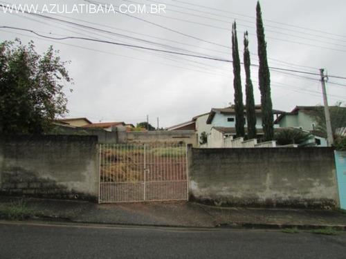 Imagem 1 de 6 de Terreno - Te00066 - 33560948
