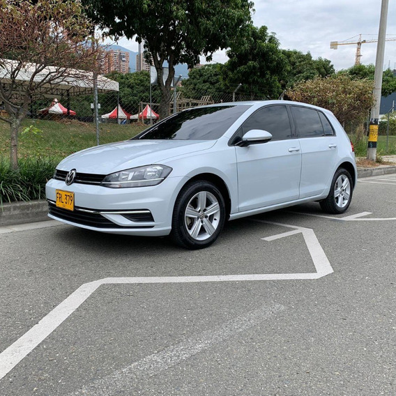 Volkswagen Golf Tsi 2019 Mecanico