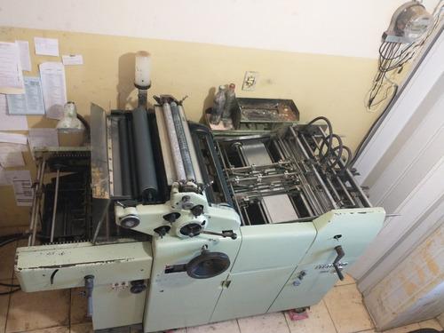 Imagem 1 de 5 de Máquina Hamadastar Cd