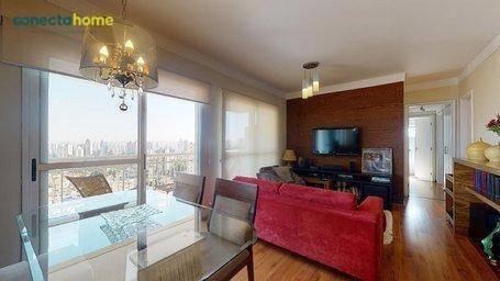 Apartamento Com 3 Dormitórios À Venda, 94 M² Por R$ 835.000 - Vila Oratório - São Paulo/sp - Ap0242
