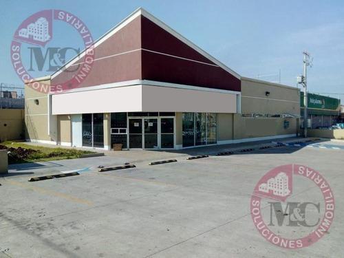 Local Comercial En Venta/renta En Villas De Nuestra Sra. De La Asunción, Aguascalientes