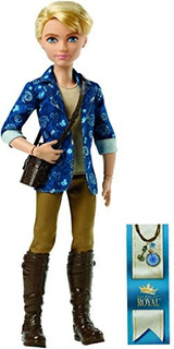 Ever After High Alistair Wonderland Doll