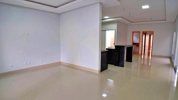 Casa Em Plano Diretor Sul, Palmas/to De 130m² 3 Quartos À Venda Por R$ 340.000,00 - Ca555564