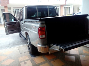 Mahindra Pick Up 4x4 2200 Diesel