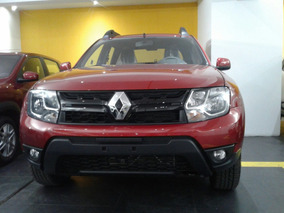Renault Duster Oroch 2.0 Privilege 0km 2018 As