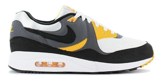 Zapatillas Nike Air Max Light Urbanas Hombres Ao8285-102