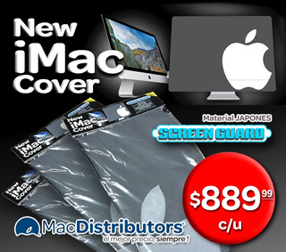iMac Funda Para 21 / 24 Y Para iMac 27 4/5k
