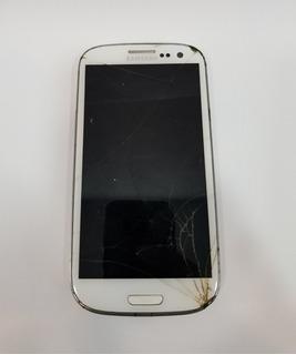Celular Samsung Galaxy S3 Gt-i9300 - C/ Defeito