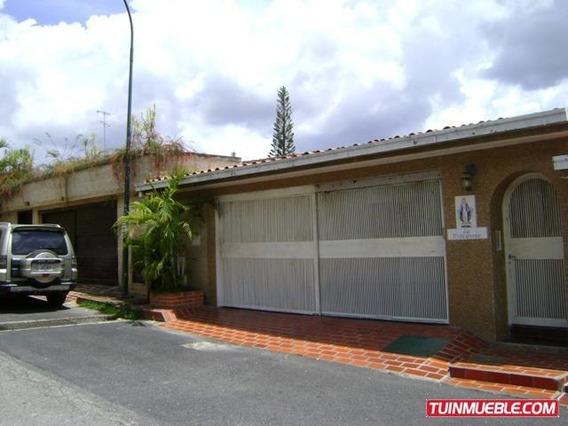 Casas En Venta 19-2971 Vj