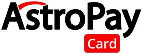 Astropay Card Cartão
