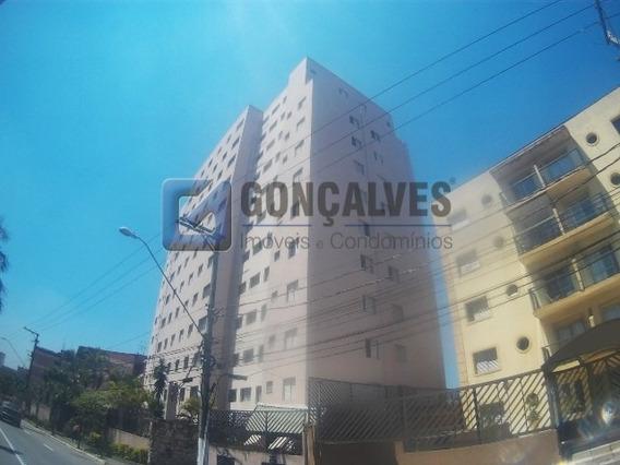 Locação Apartamento Sao Bernardo Do Campo Bairro Assunção Re - 1033-2-34991