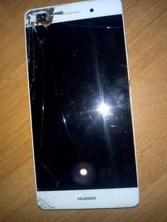 Celular Huawei P8 Lite Para Repuesto