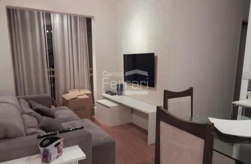 Imagem 1 de 15 de Apartamento Limão - Cf20258