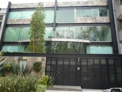 Departamento Renta Calle Tennyson Polanco (precio A Tratar)