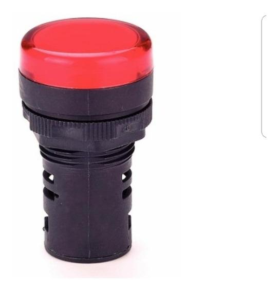 Sinalizador Vermelho Apt Ad16-22d/s