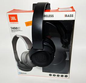 Fone Headphone Jbl T450 Bt Seminovo