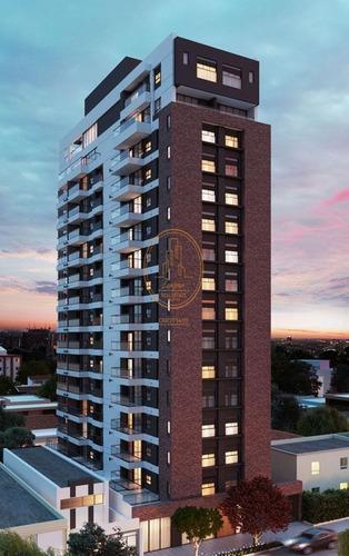 Apartamento  Com 2 Dormitório(s) Localizado(a) No Bairro Moema Em São Paulo / São Paulo  - 2744:905616