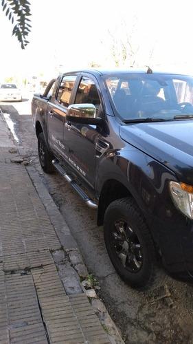 Ford Nueva Ranger Xlt
